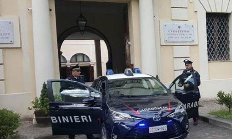 Maltrattava anziano di 82 anni, arrestata badante a Cosenza