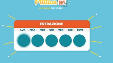 Photo of MillionDay a San Luca, gioca un euro e vince un milione