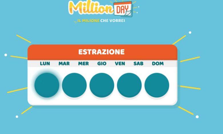 MillionDay a San Luca, gioca un euro e vince un milione
