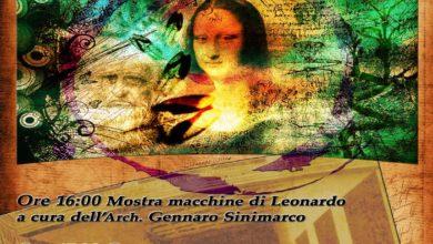 Photo of Un viaggio alla scoperta dei misteri di Leonardo