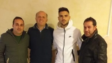 Photo of Real Sant'Agata: poker d'acquisti. C'è anche Pisani dalla Vigor Lamezia