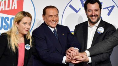Photo of Regionali Calabria, Berlusconi propone la Santelli. Salvini ci pensa