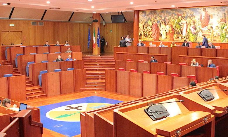 Rimborsopoli, archiviate le accuse per sette consiglieri regionali