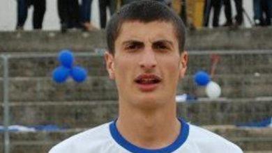 Photo of Luzzese batte il primo colpo: dal Bisignano ecco il centrocampista Russo