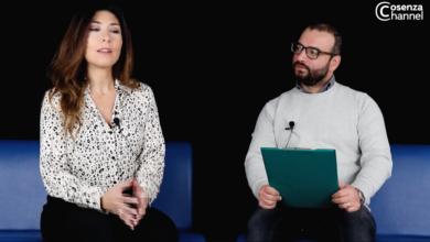 Sextorsion, la criminologa Chiara Penna a Cosenza Channel Interview