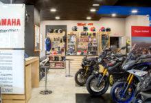 Photo of Trendy Moto Yamaha, ecco la presentazione del nuovo TMAX 560