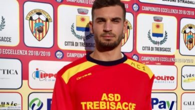 Photo of Trebisacce, c'è il nuovo portiere: preso Calderaro dalla Paolana