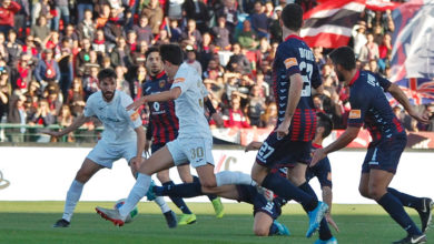 Photo of Cosenza-Pordenone (1-2): il tabellino del match giocato al Marulla