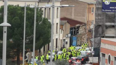 Photo of Protesta dei lavoratori di Ecologia Oggi: raccolta rifiuti in tilt
