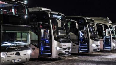 Photo of Intersaj, nuove linee bus in partenza dal Sud. Aggiunte tratte e corse