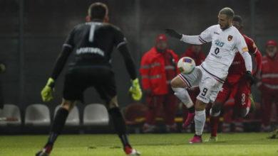 Photo of Litteri: «Mi manca il gol. Cosenza, risaliremo insieme»