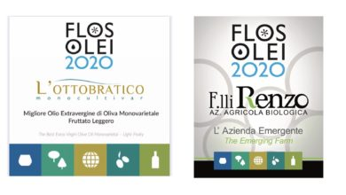 Photo of Flos Olei 2020, Calabria protagonista:  due oli tra i migliori