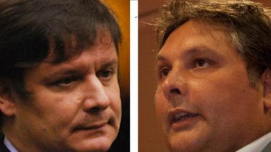 Photo of Le accuse a Luberto, Aiello e le elezioni Politiche del 2013