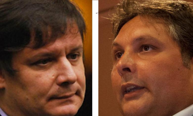 Le accuse a Luberto, Aiello e le elezioni Politiche del 2013