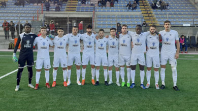 Photo of Morrone in finale di Coppa Italia. Batte la Rossanese e trova il San Luca