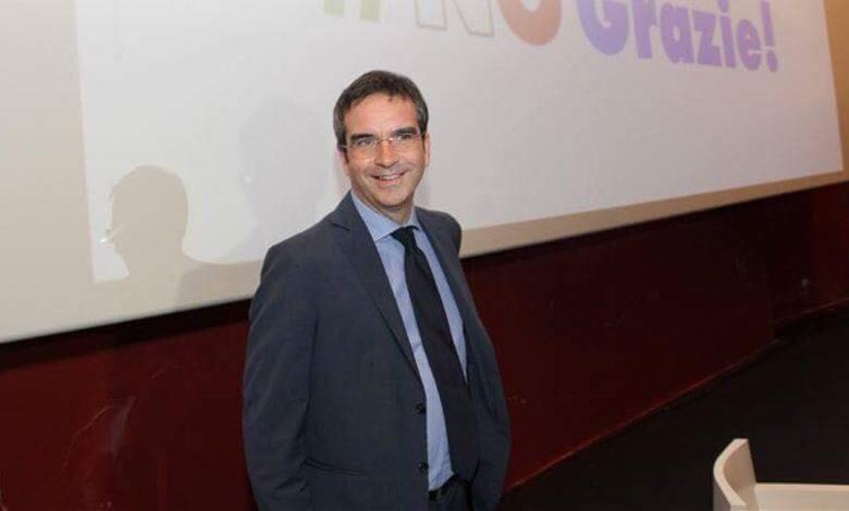 Regionali Calabria, Roberto Occhiuto candidato del centrodestra: è ufficiale