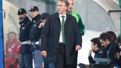 Photo of Tesser avverte il Pordenone: «Cosenza ben allenato con grande qualità»
