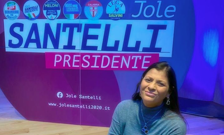 Jole Santelli, governatrice della Calabria, chiede al Governo misure ancora più drastiche per fronteggiare l'emergenza coronavirus.