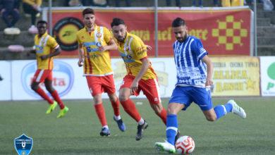 Photo of Corigliano, altro passo verso la salvezza dopo il pari di Cittanova (0-0)
