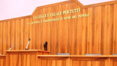 """Photo of Dall'ergastolo a Grande Aracri al """"prestito"""" per Assisi: la difesa di Petrini"""