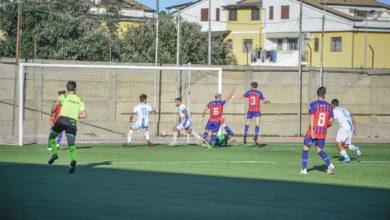 Photo of Al Corigliano bastano 35 minuti: Talamo stende il Troina (1-0)