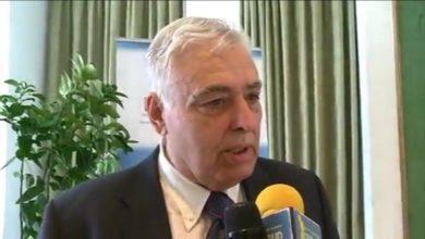 Photo of Muore il professore Sindona, il ricordo del sindaco Manna