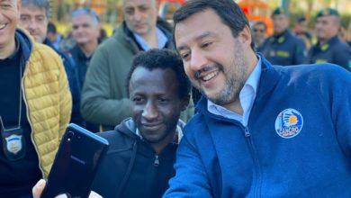 Photo of Salvini in Calabria tra contestazioni (visita a Gratteri) e promesse