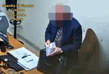 Photo of Marzia Tassone temeva che il giudice Marco Petrini fosse nei guai