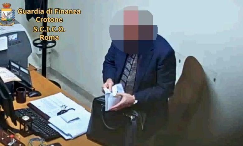 La confessione shock di Marco Petrini: «Sono corrotto da quasi 10 anni»