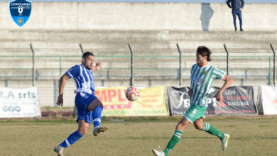 Photo of Corigliano-San Tommaso 1-0, Talamo decide il recupero |VIDEO|