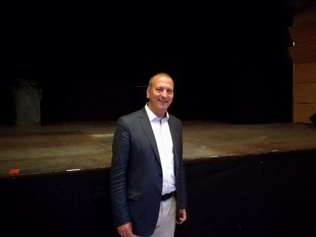 Castrovillari, il sindaco: «Stop agli alimenti provenienti da una parte della Campania»