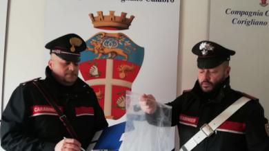 Photo of Tenta di uccidere il padre con un coltello, arrestato dai carabinieri