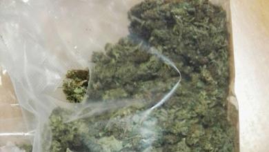 Photo of Villapiana, nascondeva quasi mezzo chilo di marijuana: arrestato