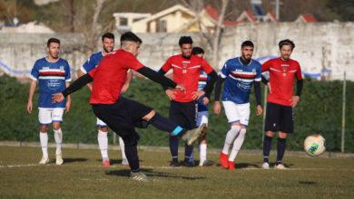 Photo of Cosenza, sette gol nella ripresa. L'Amantea resiste un tempo