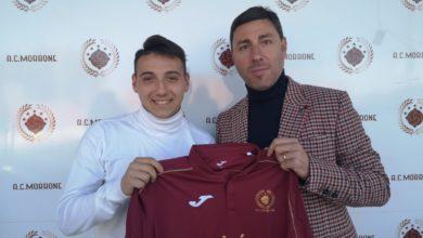 Photo of Morrone, preso un centrocampista under: ecco Cardamone
