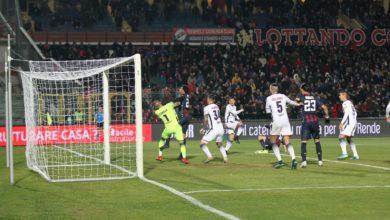 Photo of Ursino ammette: «Il gol del Cosenza era regolare»