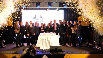 Photo of Gruppo Chiappetta inaugura la nuova sede Renault. Applausi per Ruffini