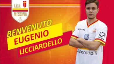 Photo of Licciardello dalla Primavera del Cosenza alla Serie D con il Messina