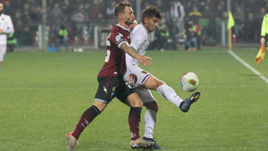 Photo of Colpacci di Frosinone e Spezia, dietro arrancano. Il punto sulla Serie B