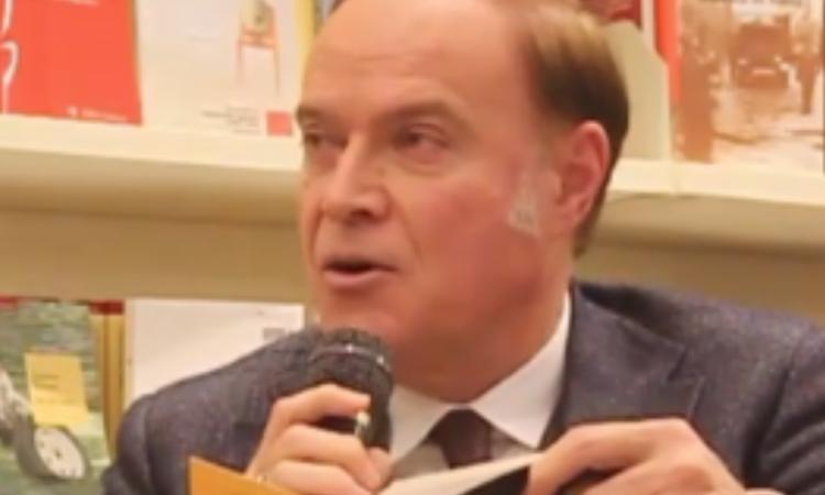 Petrini: «Sono un corrotto per i debiti accumulati dopo la separazione»