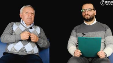Photo of Derby, torti e rissa, Giuseppe Milicchio a Cosenza Channel Interview