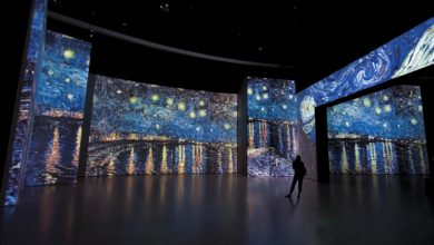 "Photo of Torna a Cosenza la mostra multimediale ""Van Gogh Alive"""