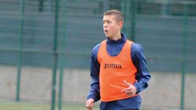 Photo of Parlikov al Cosenza. I rossoblù prendono un giovane difensore