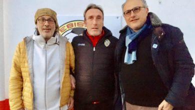 Photo of Trebisacce, c'è l'addio di Malucchi: Presta nuovo tecnico