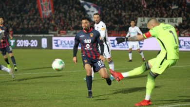 Photo of Cosenza-Crotone 0-1: il tabellino del derby disputato al Marulla