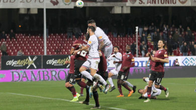 Photo of Salernitana-Cosenza: le pagelle dei rossoblù all'Arechi