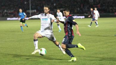 Photo of Sciaudone: «Il guardalinee era in buona posizione per convalidare il gol»