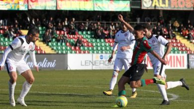 Photo of Rende, troppo forte la Ternana. Vitofrancesco non basta (3-1)