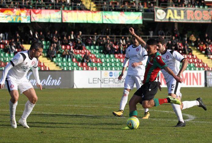 Photo of Rende, troppo forte la Ternana. Vitofrancesco non basta (3-1)