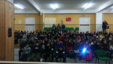 Photo of Il Multirischi Arpacal incontra le scolaresche a Parenti e Rogliano